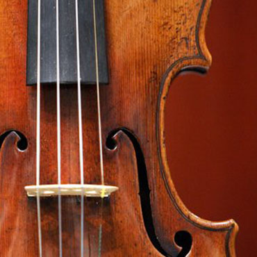 5 way to maintaining healthy violin