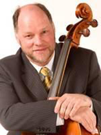 Eric Wilson