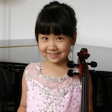 Zhu Man-zhen, Michelle
