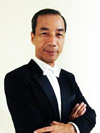 Yang Shi-li