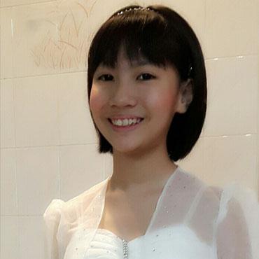 Foo Yue Ning