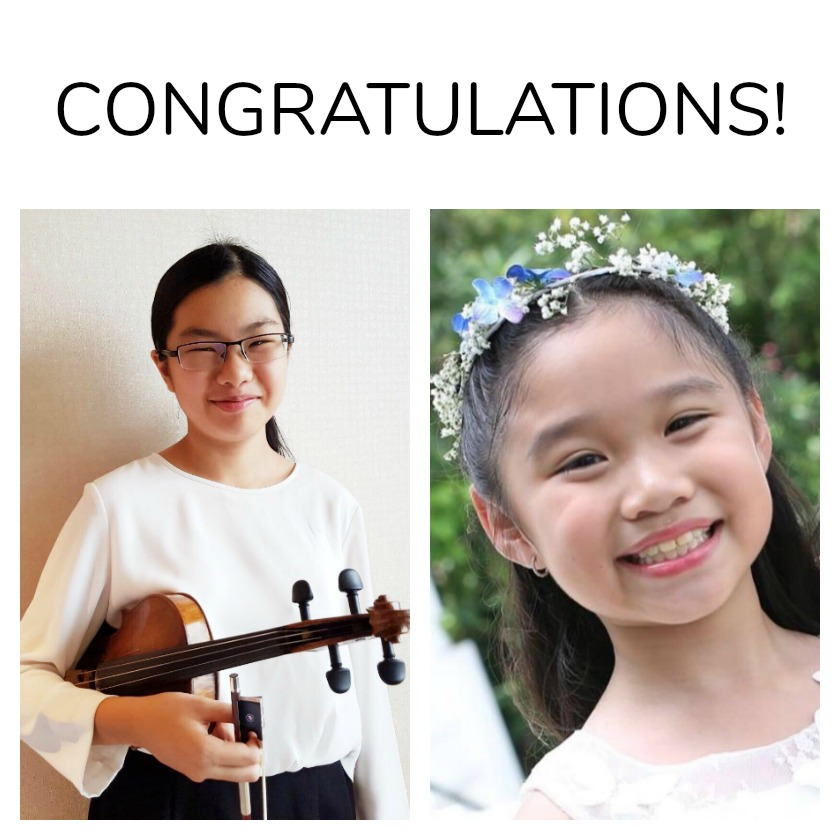 Newest DSA School Acceptances to Dunman High School and Nanyang Girls' School