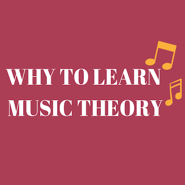 Why to Learn Music Theory ?